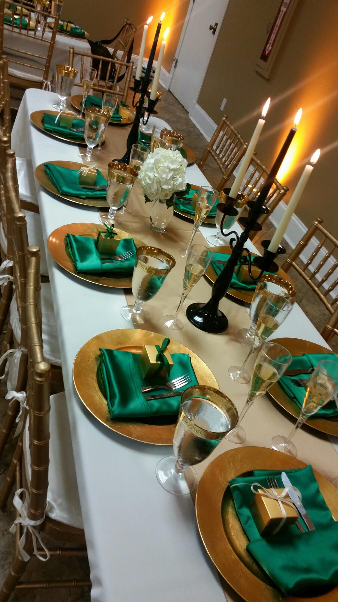 Palm Beach Gardens Wedding