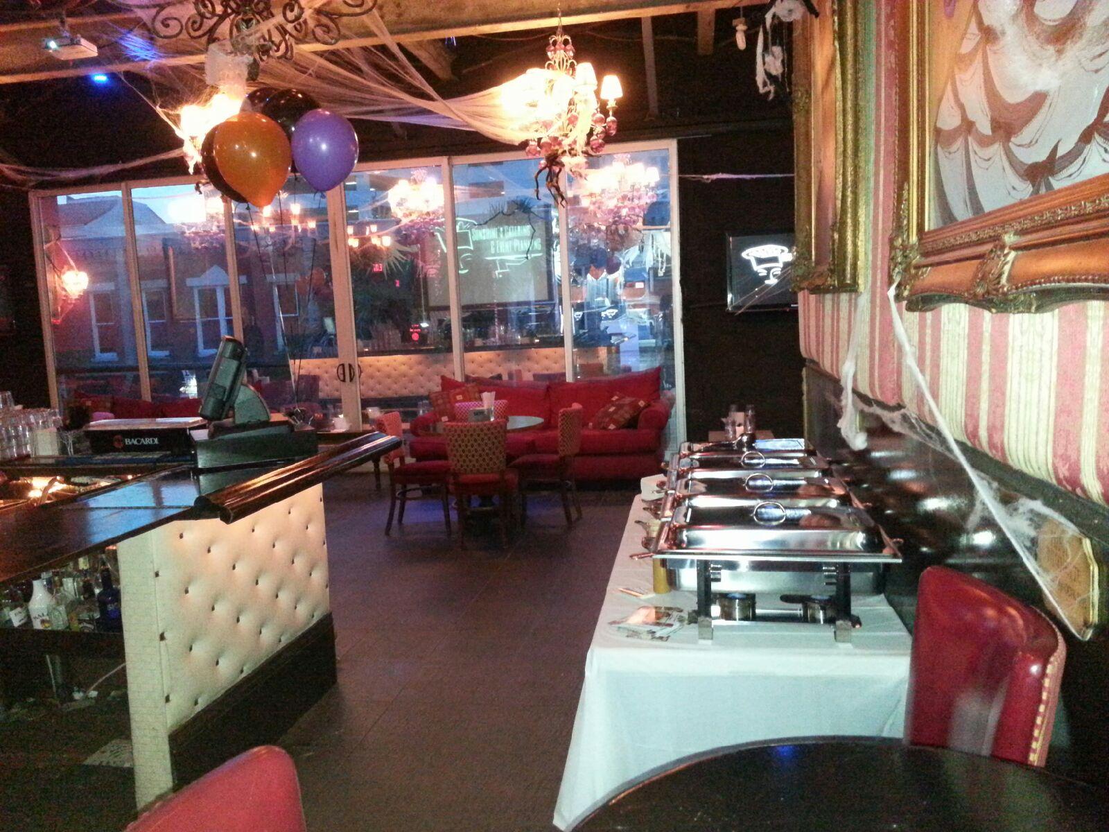 Monarchy Nightclub Catering West Palm Beach, FL