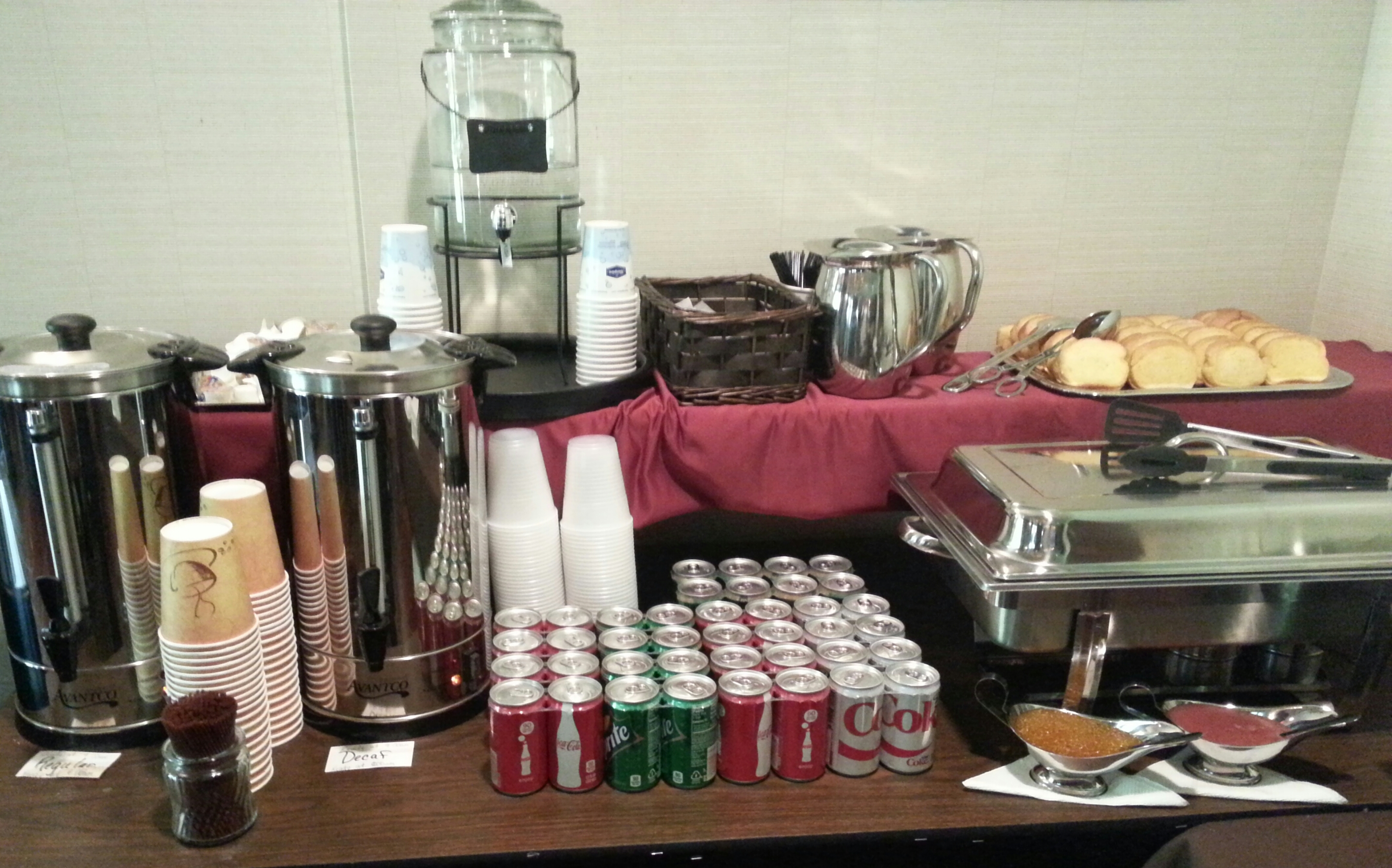 Corporate Catering Boynton Beach, FL