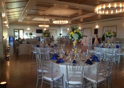 Lake Worth Casino Ballroom Weedding