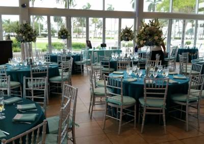 Lake Pavilion Wedding