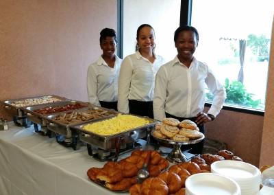 Corporate Breakfast Buffet Fort Lauderdale, FL