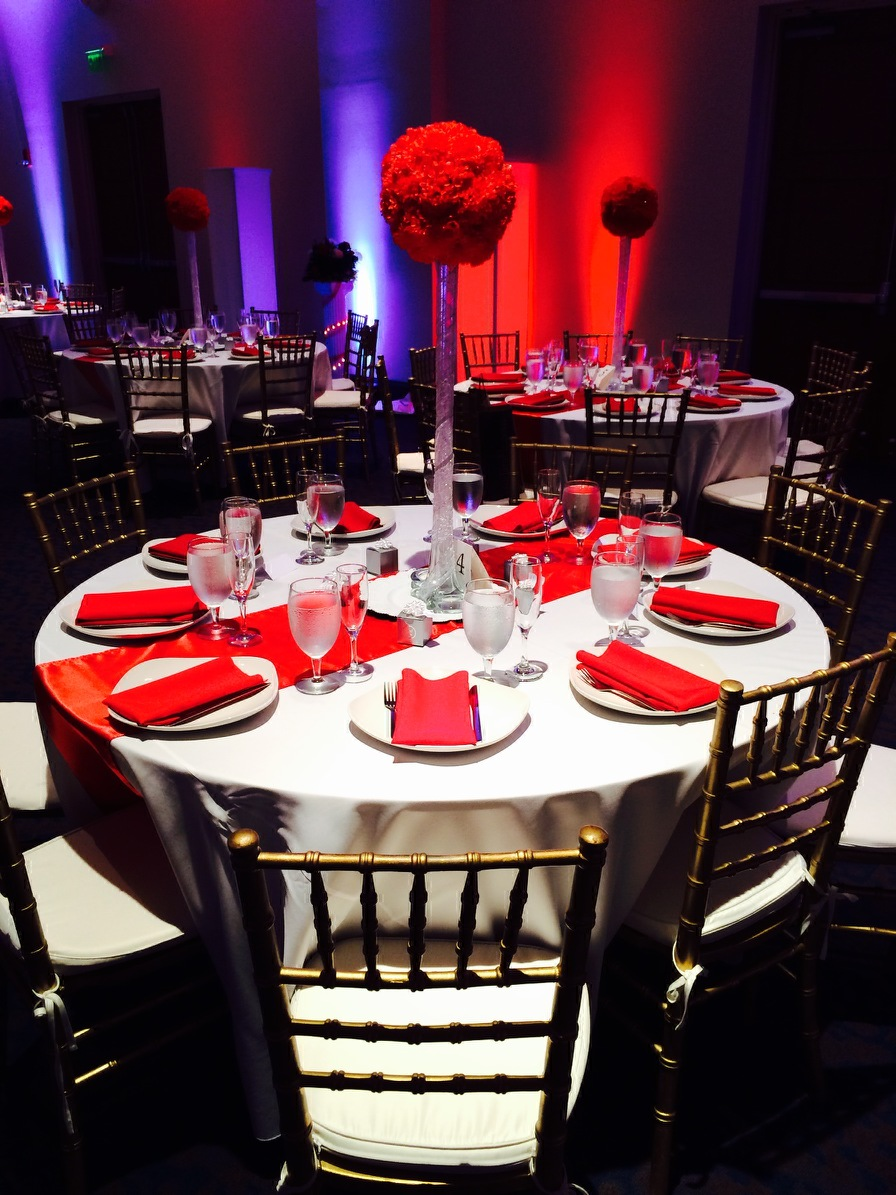The Borland Center Wedding