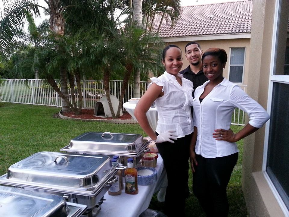 Private Residence Catering Pembroke Pines, FL