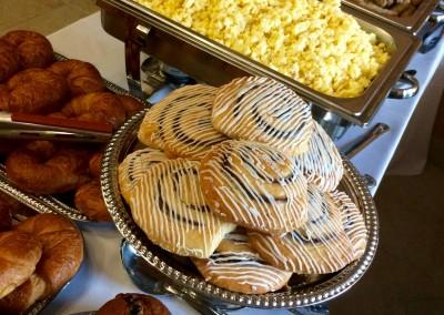 Corporate Breakfast Buffet