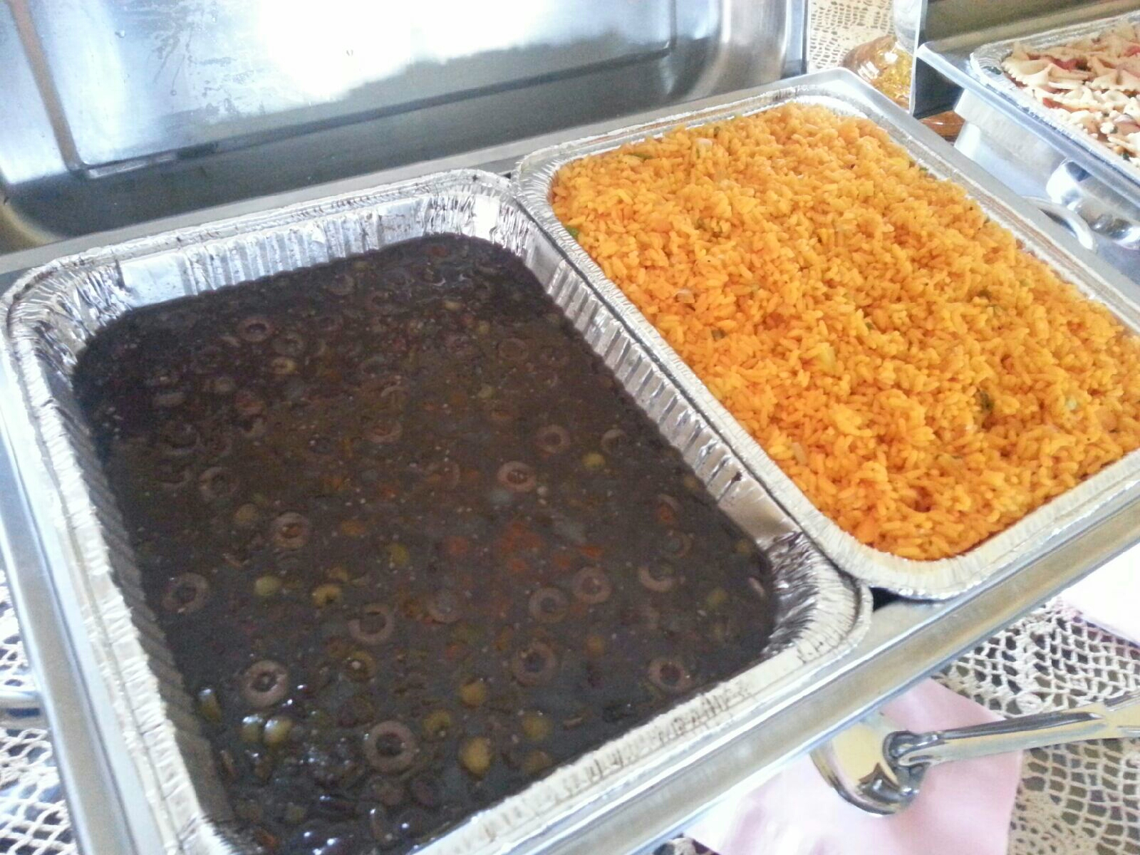 Private Residence Catering Fort Myers, FL