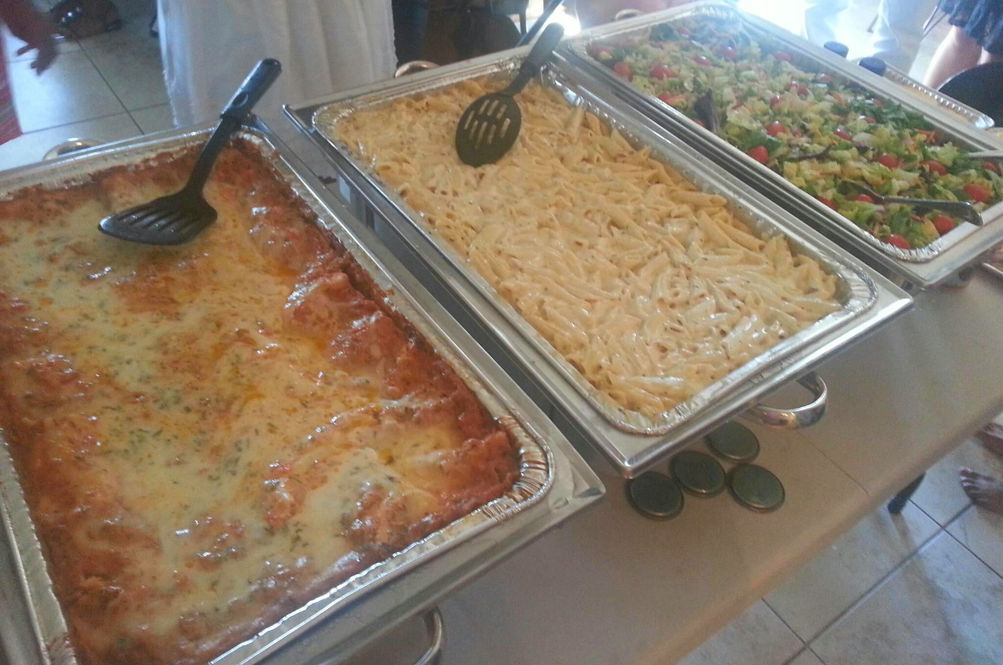 Baby Shower Catering Fort Myers, FL
