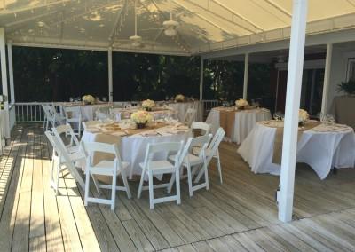 Old Fish House Wedding