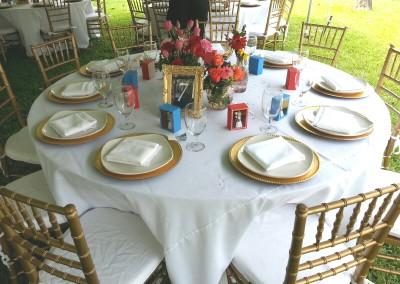 Casa Reta Wedding Davie, FL