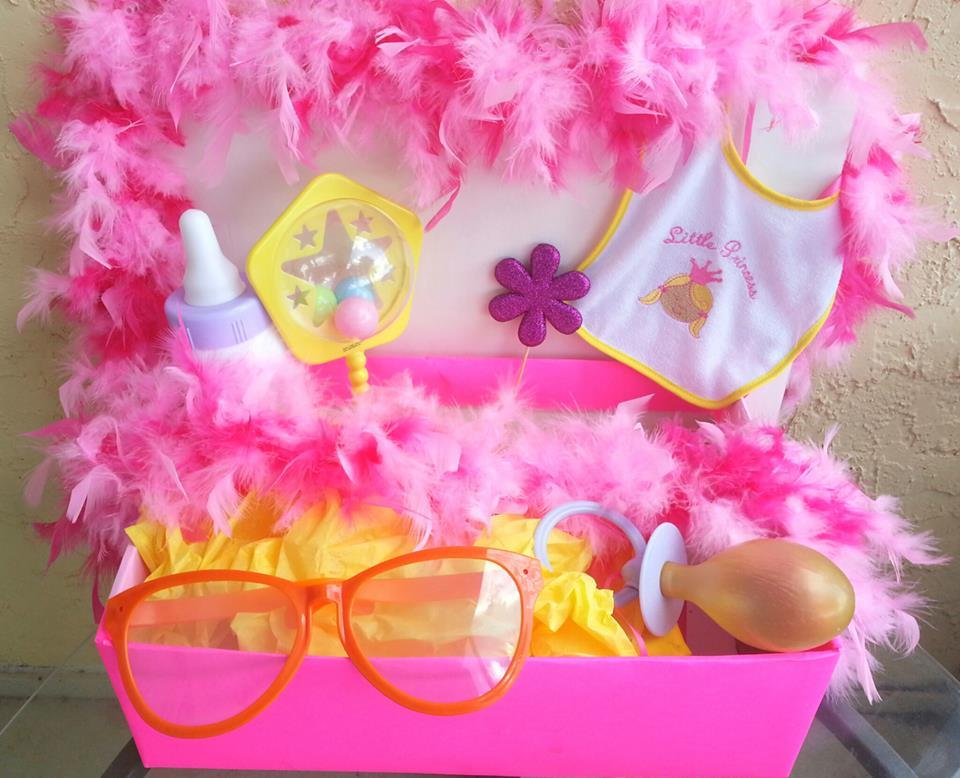Girl's Baby Shower Royal Palm Beach, FL